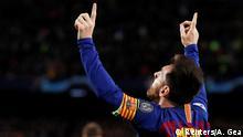 UEFA Champions League   FC Barcelona vs. FC Liverpool   Lionel Messi
