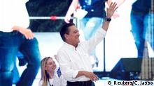 Odebrecht scandal overshadows Panama poll