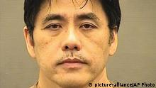 CIA Officer pleaded guilty Jerry Chun Shing Lee