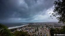 Indien Zyklon Fani
