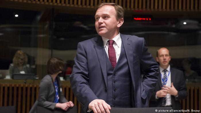 George Eustice (picture-alliance/dpa/N. Bouvy)