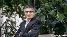 Türkischer Journalist Barış Pehlivan