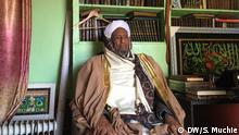 Äthiopien Haji Umer Idris
