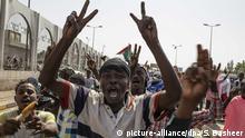 Erneut Großdemnonstration der Opposition im Sudan