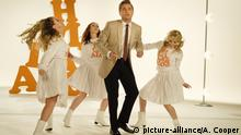 This image released by Sony Pictures shows Leonardo DiCaprio in Quentin Tarantino's Once Upon a Time in Hollywood. The film was announced as a late addition to the Cannes Film Festival on Thursday, May 2. It will premiere in competition at the upcoming French festival, adding one of the summer's starriest, most anticipated films to Cannes' red carpet. (Andrew Cooper/Sony-Columbia Pictures via AP) |