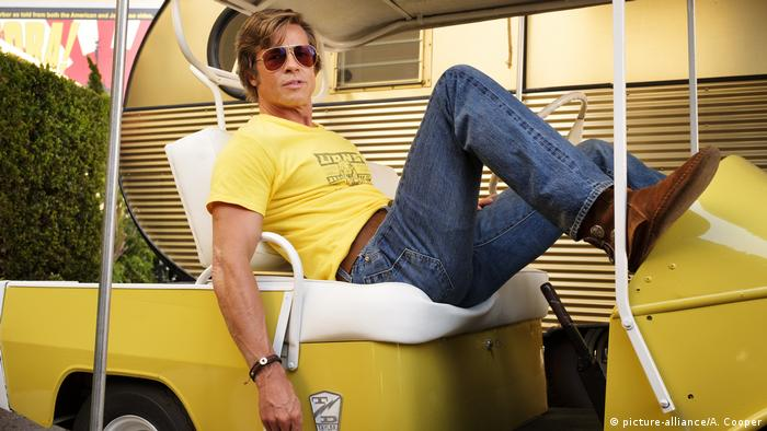 Quentin Tarantino's Once Upon a Time in Hollywood (picture-alliance/A. Cooper)