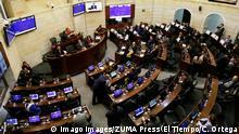 25.06.2017 June 25, 2017 - Colombia - Bogoto¡, Colombia 06 de junio de 2017. Plenaria de Senado. Fotos: Carlos Ortega / EL TIEMPO Cro©dito: CEET Foto³grafo: CARLOS ORTEGA Colombia PUBLICATIONxINxGERxSUIxAUTxONLY - ZUMAe56_ 20170625_zaf_e56_001 Copyright: xElxTiempox June 25 2017 Colombia Bogoto¡ Colombia 06 de Junio de 2017 plenaria de Senado Photos Carlos Ortega El Tiempo Cro©dito CEET Foto³grafo Carlos Ortega Colombia PUBLICATIONxINxGERxSUIxAUTxONLY ZUMAe56_ 20170625_zaf_e56_001 Copyright xElxTiempox