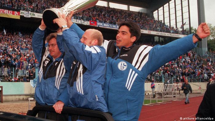 Deutschland David Wagner 1997