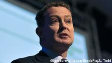 Großbritannien Ex-Minister Gregory Barker