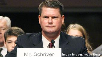 USA Randall Schriver (Imago Images/Kyodo News)