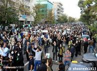 شمسالواعظین تظاهرات ۱۳ آبان را استفاده و بهرهبرداری مردم برای ابراز وجود میداند
