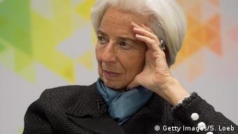 Μεγάλες ευθύνες περιμένουν την κομψή Γαλλίδα στην ΕΚΤ