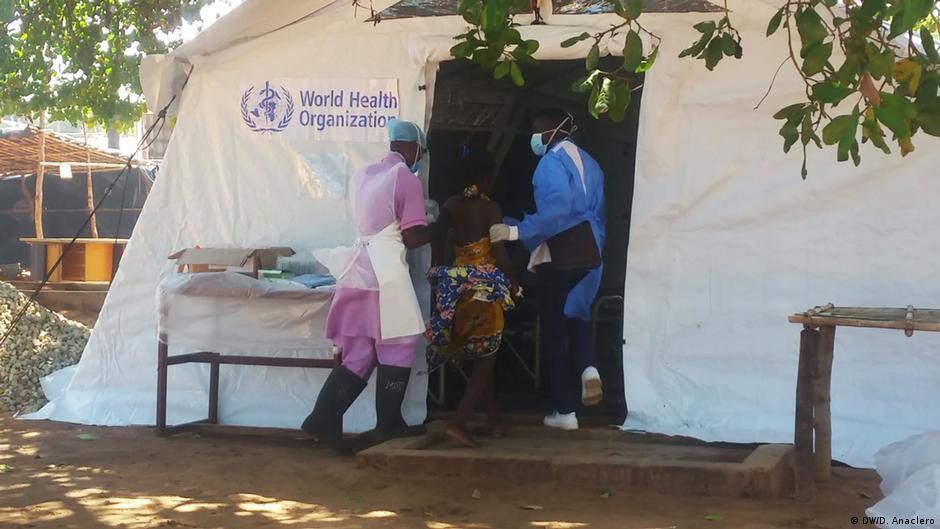 Image result for Falta de acesso e ataques armados limitam ajuda em Moçambique, diz MSF