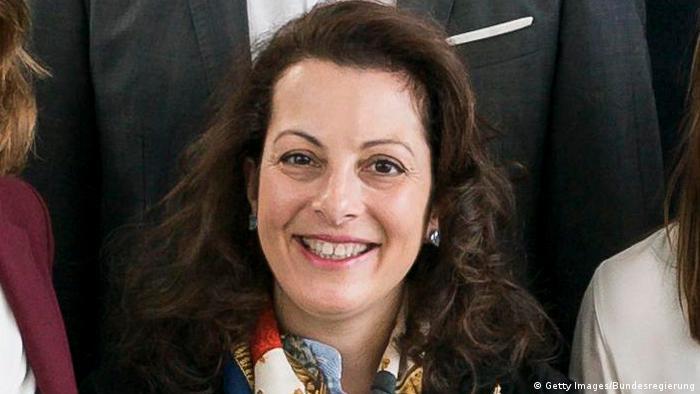 Beth Simone Noveck, Mitglied Digitalrat Bundesregierung