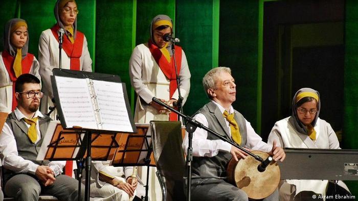 ارکستر ملی ویژه ایران