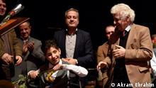 ارکستر ملی ویژه ایران با حضور هنرمندان کودک و نوجوان کمتوان ذهنی و معلول حرکتی در گرگان روی صحنه رفت