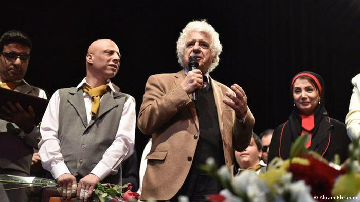 لوریس چکناواریان: «بهترین کنسرتی که در این سالها در آن شرکت کردم»