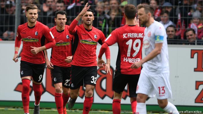 Bundesliga Matchday 32 roundup