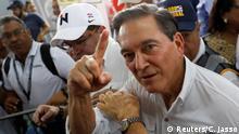 Panama City: Präsidentschaftswahlen in Panama