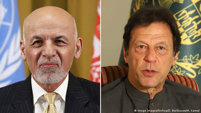 عمران خان، نخست وزیر پاکستان روز پنج شنبه به کابل سفر میکند و با رئیس جمهور این کشور دیدار میکند