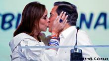Panama Wahl 2019   Sieger Laurentino Cortizo, PRD