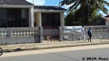 Wahlregistrierung in der Provinz Zambézia