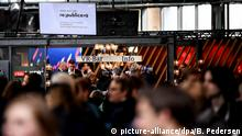re:publica 2019 | Internetkonferenz in Berlin, Deutschland