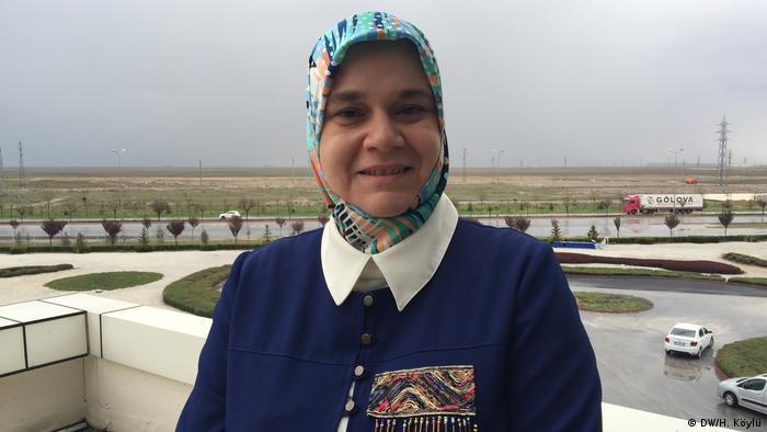 Türkei Syrer | Sema Isreb