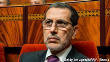 Marokko Saad-Eddine El Othmani Premierminister