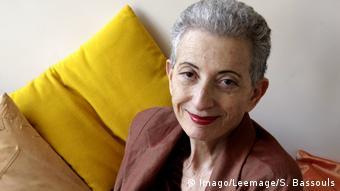 Author Helene Cixous