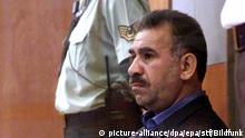 Imrali (Türkei) | PKK-Chef Öcalan wegen Hochverrats und Morden zum Tode verurteilt