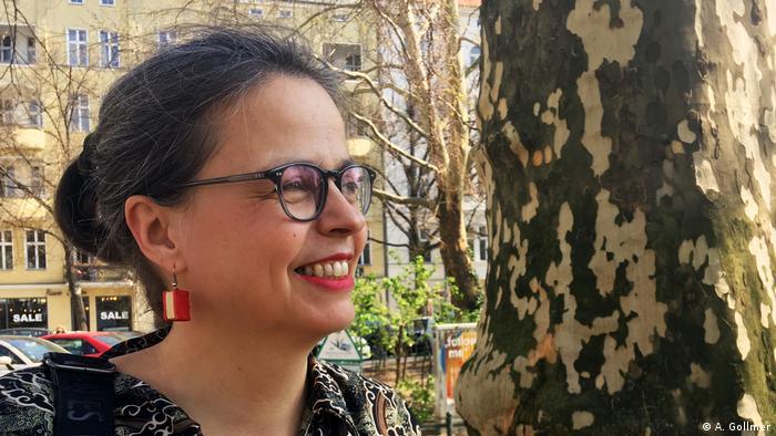 Deutschland   Gudrun Fenna Ingratubun   Literaturübersetzerin (A. Gollmer)
