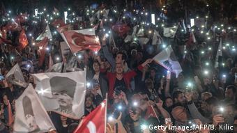 Οι ψηφοφόροι του Ιμάμογλου ανήκουν σε όλα τα κοινωνικά στρώματα της Πόλης