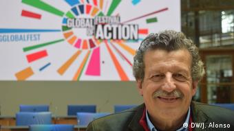 Global Festival of Action - Roberto Bissio