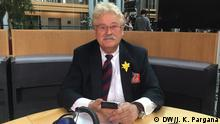 Interview mit MEP Elmar Brok