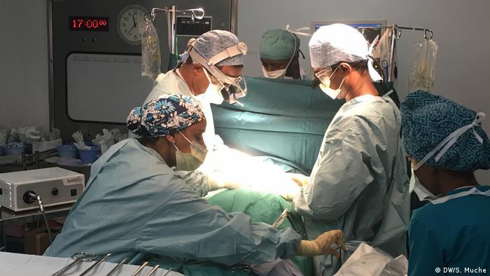 Cardiac Center-Ethiopia