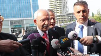 Erdoğan Kılıçdaroğlu hakkında 'sözde Cumhurbaşkanı' sözleri nedeniyle dava açtı