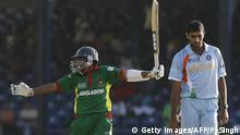 Cricket World Cup 2007 | Sieg Bangladesch vs. Indien