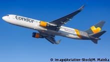 Flugverkehr l Lufthansa will sich Condor zurückholen