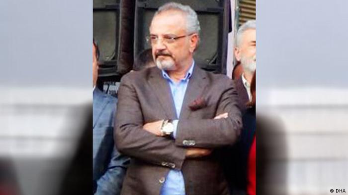 Türkei Sırrı Sakık, HDP-Abgeordneter