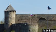 EU-Russland-Grenze
