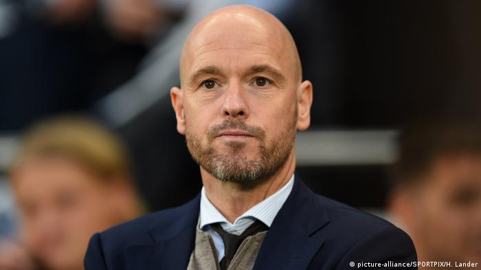 The 51-year old son of father (?) and mother(?) Erik Ten Hag in 2021 photo. Erik Ten Hag earned a  million dollar salary - leaving the net worth at  million in 2021
