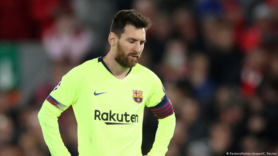 عام 2020 قد يشهد نهاية أسطورة ميسي في برشلونة رياضة تقارير وتحليلات لأهم الأحداث الرياضية من Dw عربية Dw 06 09 2019