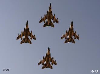 هواپیماهای جنگی عربستان سعودی (آرشیو)