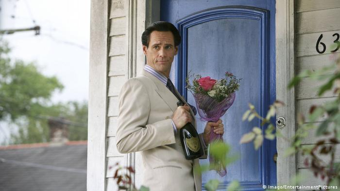 Film still 'I Love You Philip Morris' - Jim Carrey as Stephen Russell (Photo: Imago/EntertainmentPictures)
