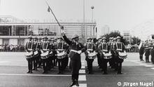 Deutschland Ausstellung l OST-BERLIN Die halbe Hauptstadt - 35 Jahre Kampfgruppen der DDR