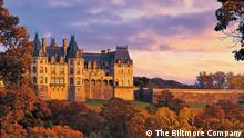USA North Carolina - The Biltmore Company