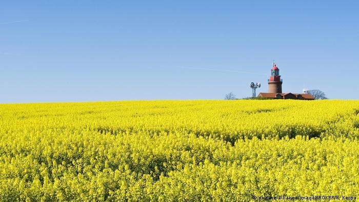 Басторф, провинция Мекленбург-Предна Померания