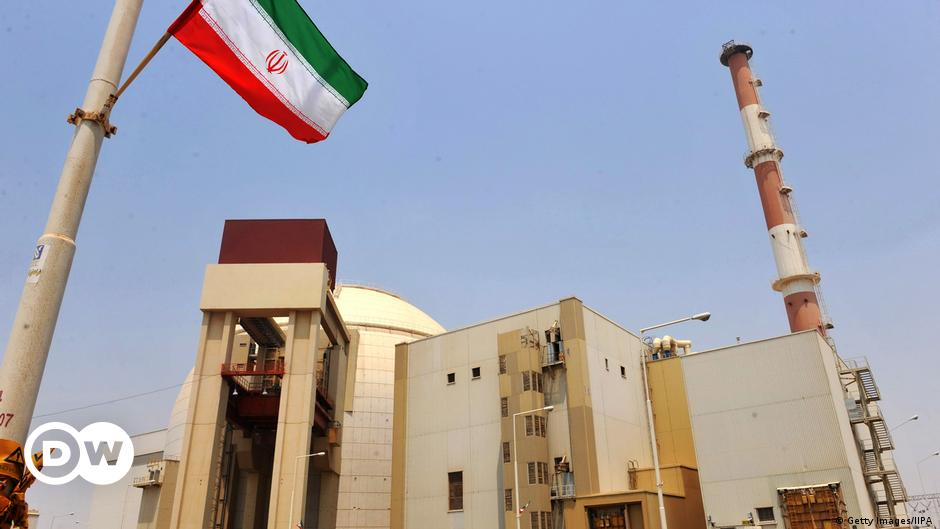 Iran stops sharing nuclear site footage as uranium stockpile grows | DW | 23.02.2021