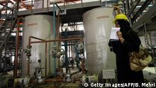 Iran 2009 Atomkraft in Bushehr